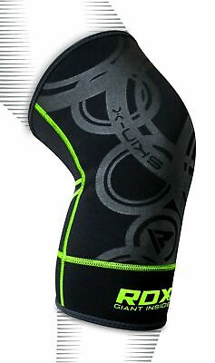 RDX Neoprene Knee Support Brace Pad Guard Protector Sports Work Foam Cap CA