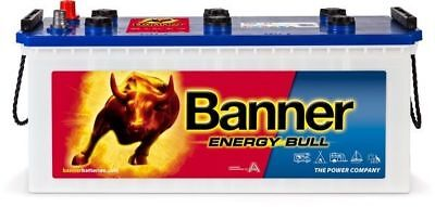 Banner Energy Bull Leisure Battery 96051 12V 140Ah