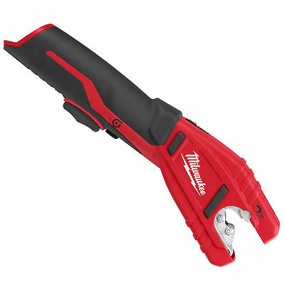 Milwaukee 2471-20 M12 12V Cordless Copper Tubing Cutter (Tool Only) New