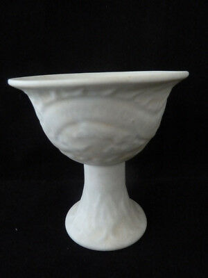 Ming ? Chinese Anhua Decorated Stem Cup - With 2 Character Seal Mark Internally