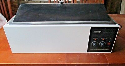 Precision Scientific All Stainless Steel Water Bath Model 186