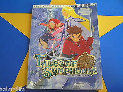 Tales Of Symphonia - Strategy Guide