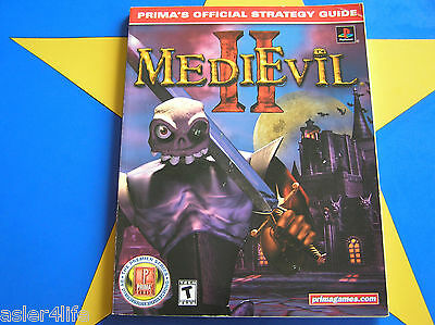 Medievil 2 - Strategy Guide