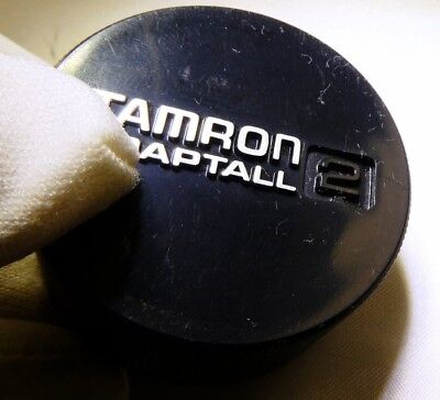 Tamron  M42 screw in Deep Rear Lens Cap for Pentax Takumar SMC free shipping USA
