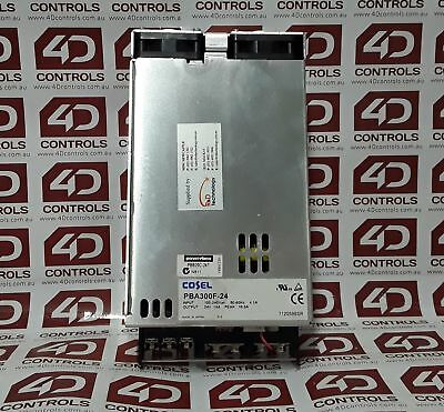 Cosel PBA300F-24 Power Supply - Used