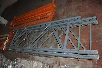 Dexion Used Pallet Racking, 900mm uprights, ,