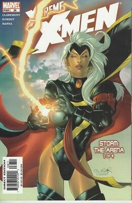 X-TREME X-MEN - US - Nr. 36 - February 2004