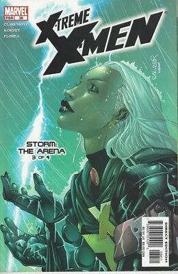 X-TREME X-MEN - US - Nr. 38 - February 2004