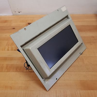 ABB Robotics DSQC 232, YB 560 101-SV, YB560103-BR/3 Interface Display Control