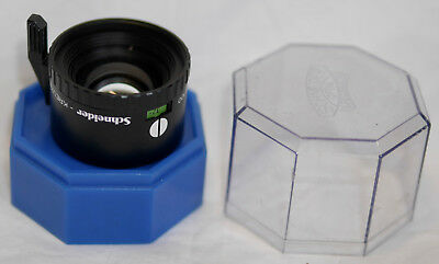 Schneider Kreuznach Optik Componon-S 5.6/100 Film Development Enlarging Lens