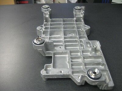 Yamaha Outboard Bracket Assembly 60V-85542-01-94