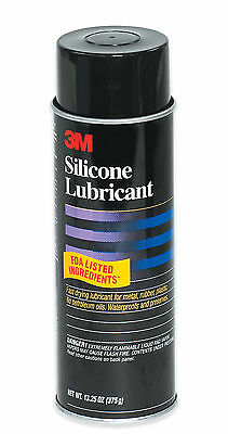 3M™ Silicone Lubricant Clear 12/Case ADH3MSL