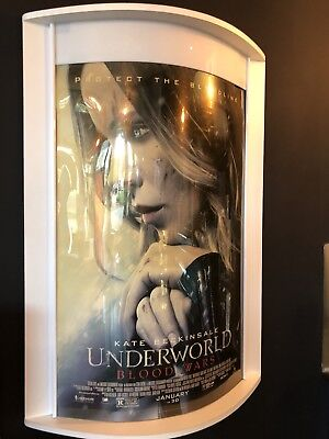 Used for display Underworld Poster 27 X 40