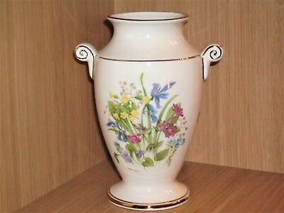 Glyn Coch Designs Large Vase -  Designed By Jean Evans St Clears Wales
