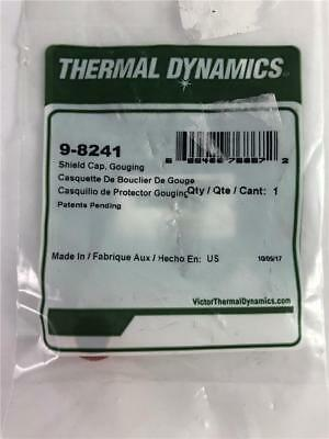 NEW Thermal Dynamics 9-8241 Gouging Shield Cap