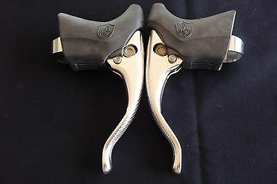 Campagnolo C-Record Delta Powergrade  Brake Levers Nos.