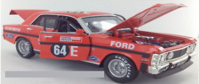 Oz Legends 1/32 Red XW GTHO Ford Racing # 64 CT32377E-R64