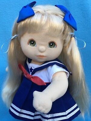 UL MC in Very Good Condition In Sailor Dress, Knickers, NO SOCKS, NO SHOES!