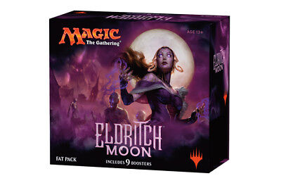 MTG: Eldritch Moon FAT PACK, Magic the Gathering, ENGLISCH, NEU & OVP