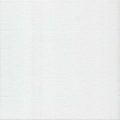 "27 count Zweigart Linda E/W Cross Stitch Fabric ""Antique White"" 49x69cms"