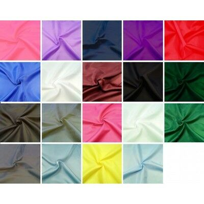 Vegas Dress Lining Fabric Material 150cms Wide Jacket Wedding Dressmaking