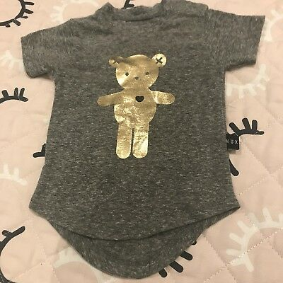 Huxbaby Top 00 (3-6months)