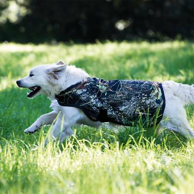 Horseware Rambo Camoflague WATERPROOF Dog Rug/Coat ALL SIZES 100g thermobonded f