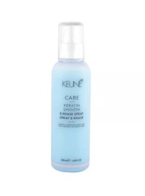 Keune Care Line Keratin smooth 2-Phase Spray 200ml