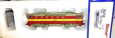 Diving Mask Diesel Locomotive Series 753 CD EP5 DSS Roco 36258 TT 1:120 NIP HL6