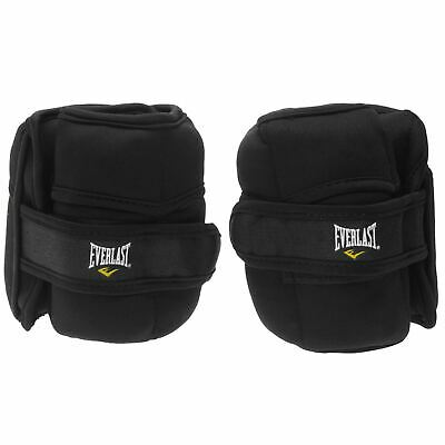 Everlast Ankle and Wrist Weights Unisex Body Muscles