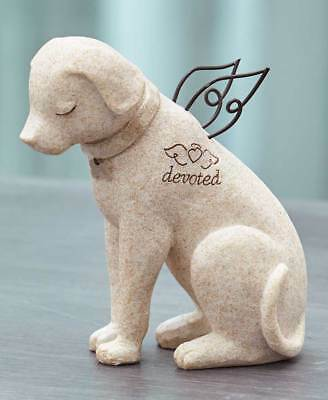 The Lakeside Collection Pet Memorial Figurines- Dog