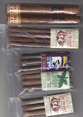 Lars Tetens Cigars - Assorted Lot Collection RARE