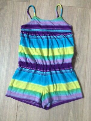 Girls summer playsuit GAP 3 years, in very good condition