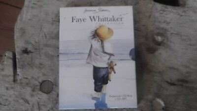 "Faye Whittaker Collection ...   ""Joanna Sheen "" Papercraft Motive 2 CD - ROM´s"