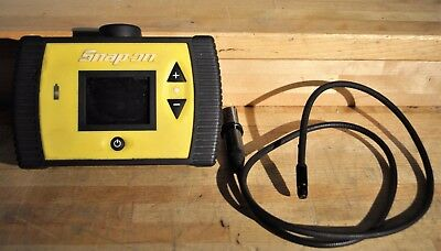 Snap On Yellow  Video Scope BK5500