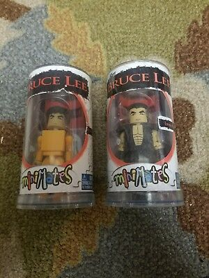 minimates bruce lee immortal dragon the other bruce lee one has never been...