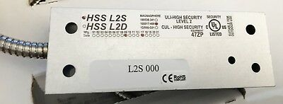 MAGNASPHERE HSS Series HSS-L2S-000 Single Alarm Level 2 UL-634