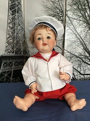 Very nice Baby Doll Germany