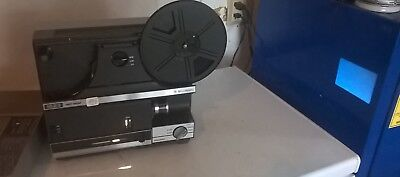 Bell & Howell 1623 Multi-Motion Super 8 Film Projector
