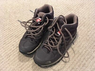 North Face Youth Winter Boots