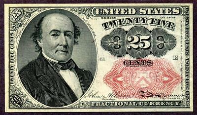 HGR FRIDAY 5th Issue 25cent ((Walker)) Appears GEM UNCIRCULATED