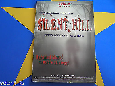 Silent Hill - Strategy Guide
