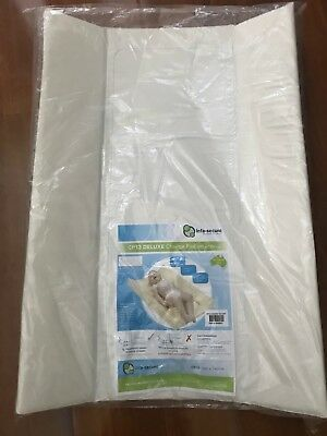 Infa-Secure Baby Change Table Pad/Mat 740x490mm