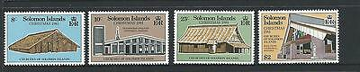 1981 Christmas  set of 4 complete MUH/MNH as issued