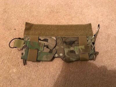 Crye Precision Coyote Brown Side Pull Mag Pouch