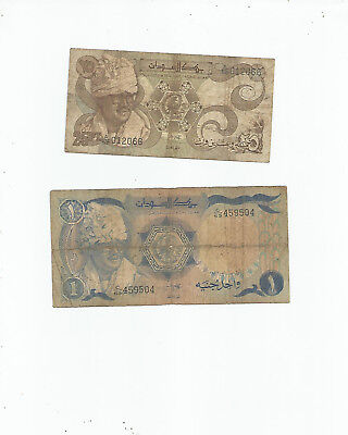 Africa  Two  Notes