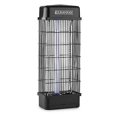 Insect Killer Mosquito Zapper Fly Bug Moth Lamp Pest Catcher Trap UV Light 15W
