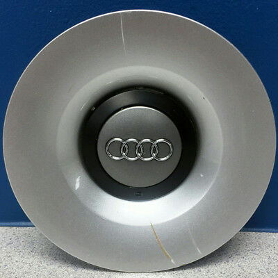 ONE '05-06 Audi S4 Avant Wagon & S4 # 58796 Center Cap Fits 6 Spoke 18x8 Wheel