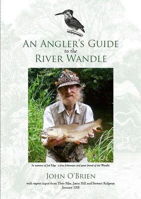 An Angler's Guide to the River Wandle