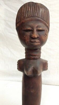 West African Fertillity Doll